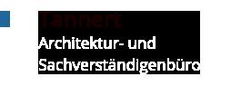 Bauphysik Tannert